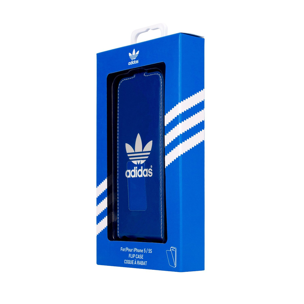 adidas Originals Tasche Flip Case f�r Apple iPhone 5/5S...