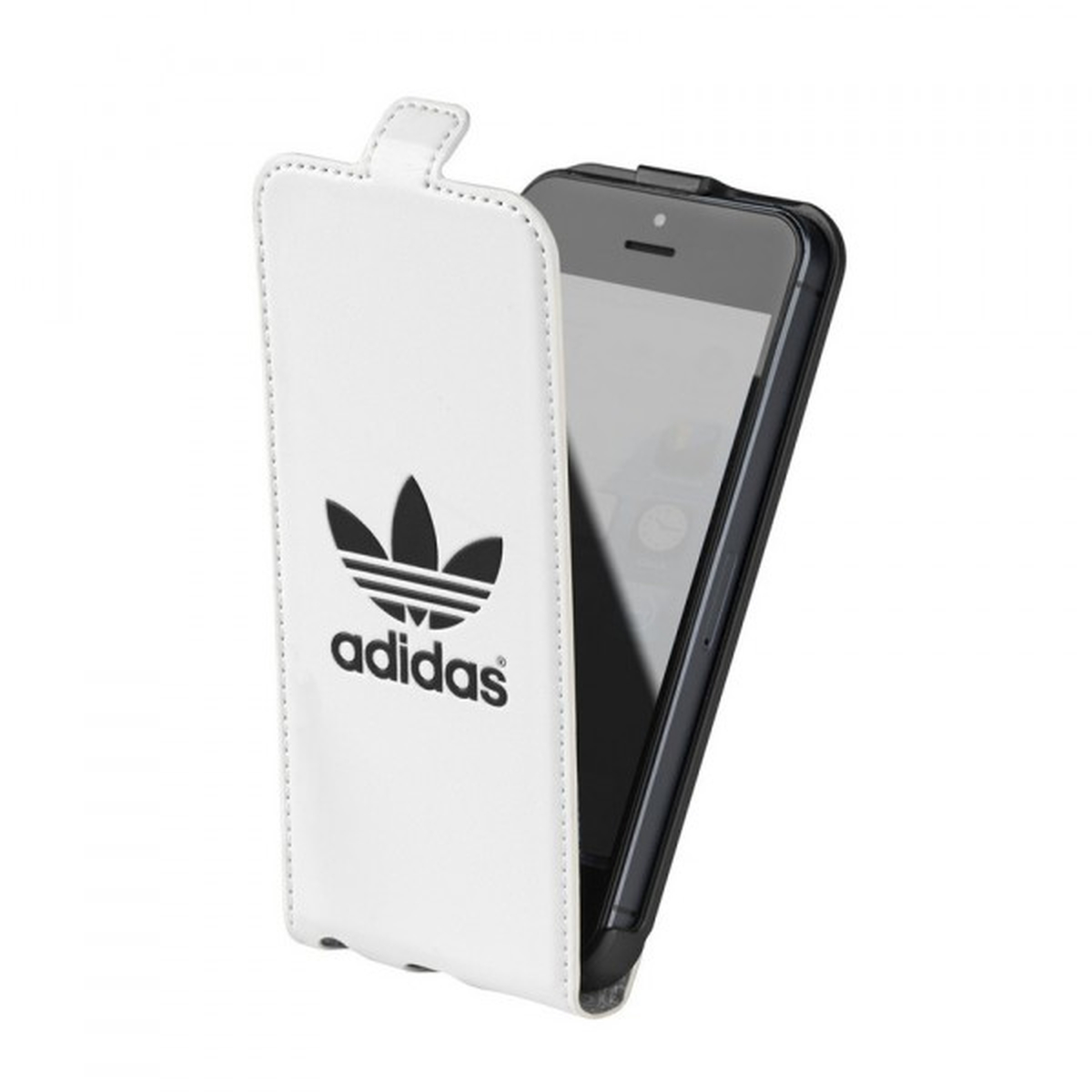 adidas Originals Tasche Flip Case für Apple iPhone 5/5S...