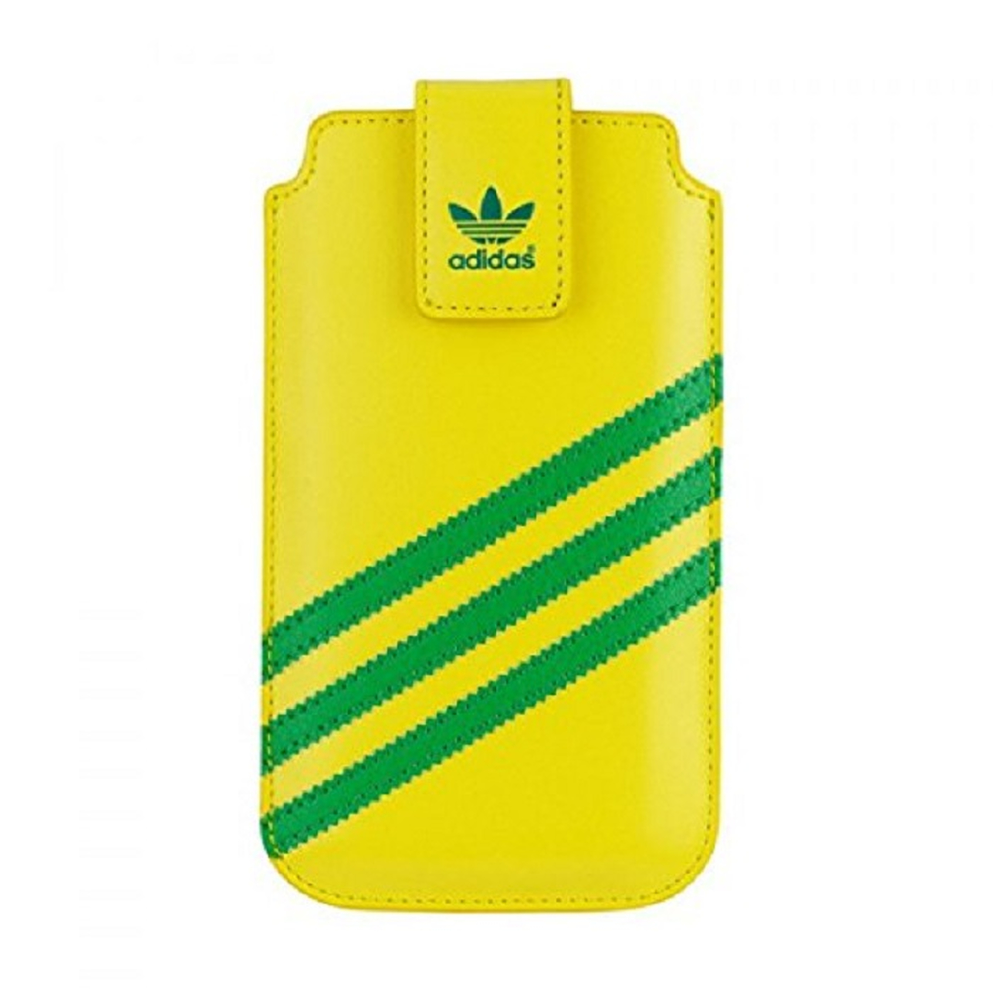 adidas Originals Tasche Sleeve XXL iPhone 6 Galaxy S4 Lumia 830 gelb